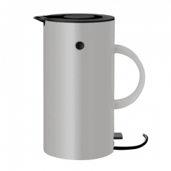 Stelton EM77 Elkedel 1,5L Light Grey