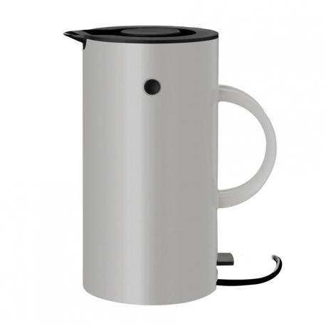 Stelton EM77 Elkedel 1,5L Light Grey