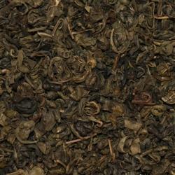 Grøn Gunpowder Økologisk Te 1kg