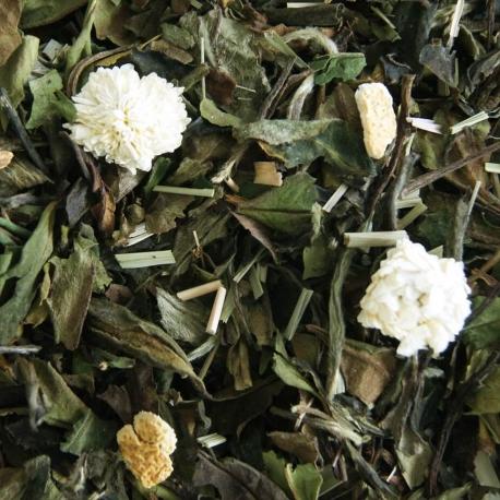 White Flower Te 1kg
