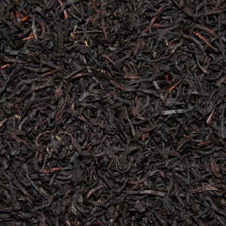 Earl Grey Te u/Blomster Økologisk 1kg