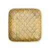 Bloomingville Bakke Guld 17,5cm