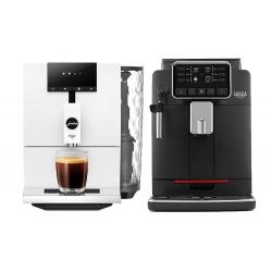 Automatiske espressomaskiner