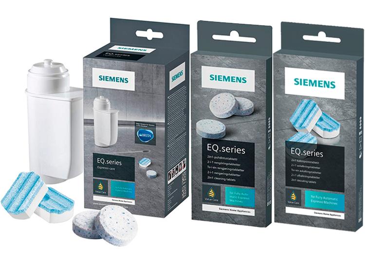 Siemens Plejeprodukter