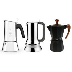 Espressokander induktion