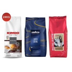 Kaffepakker - 24 kg