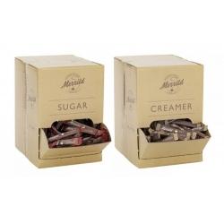 Sukker & Creamer