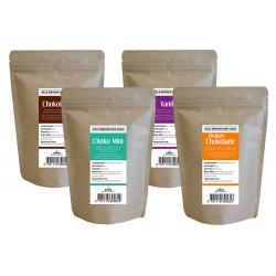 Kaffe med smag