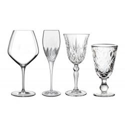 Vin & Champagneglas