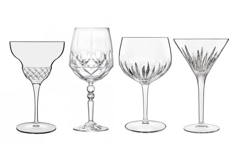 Drinks & Cocktailglas
