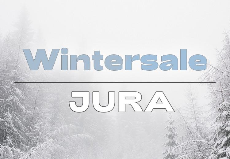 Wintersale - Jura