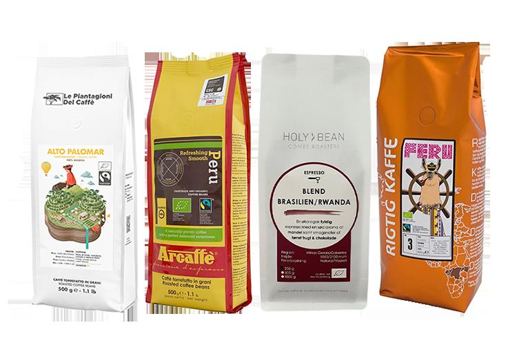 Økologisk & Fairtrade