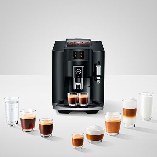 Jura espressomaskiner