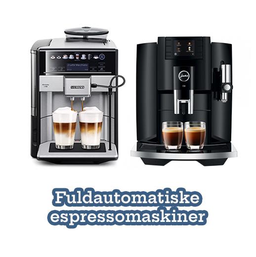 Fuldautomatisk