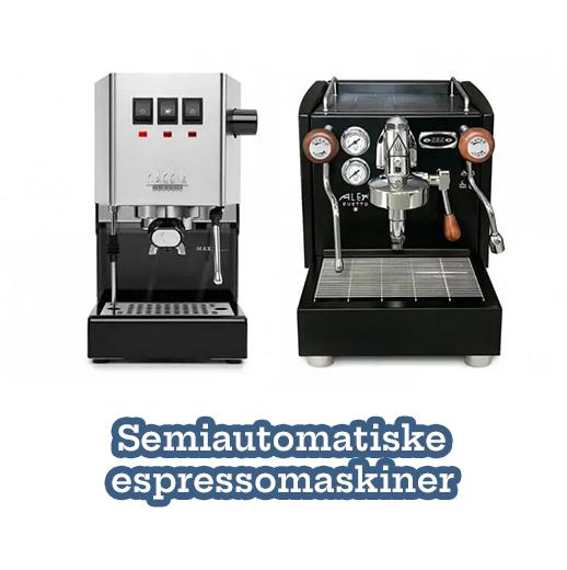Semiautomatisk