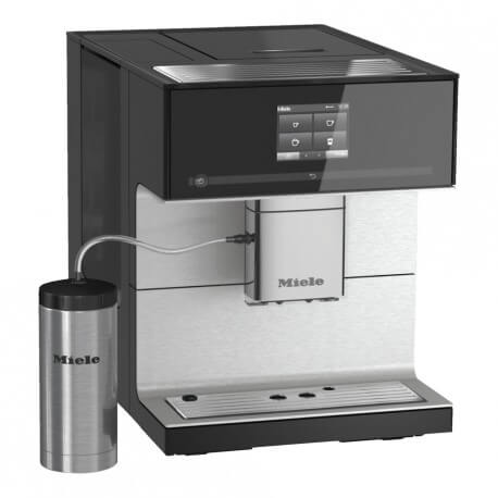 Miele CM 7350 Obsidiansort Espressomaskine