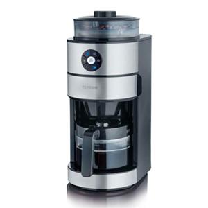Severin KA4811 Kaffemaskine med kværn