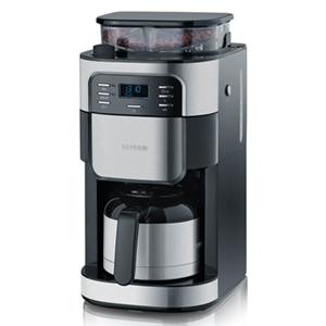 Severin KA4812 Kaffemaskine med kværn
