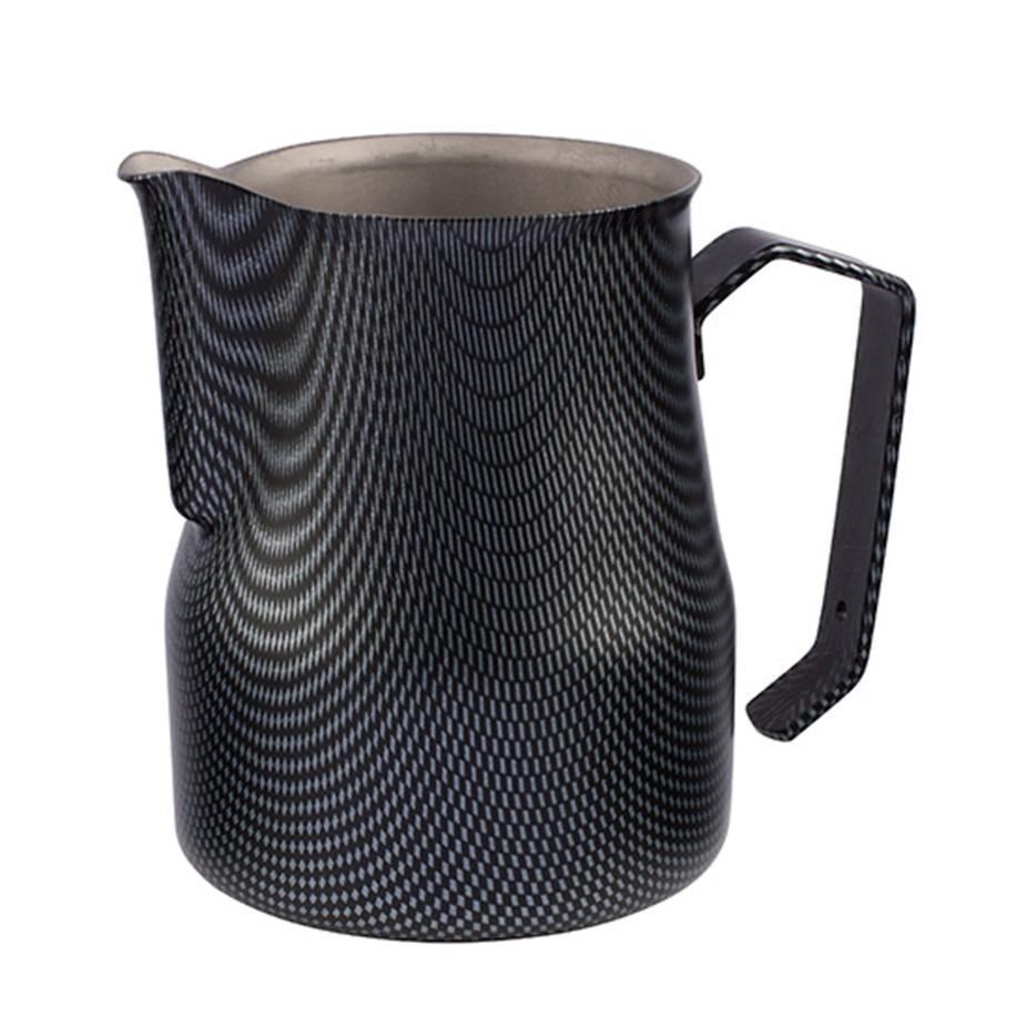 Motta Carbon mælkepitcher