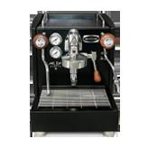 Semiautomatiske esporessomaskiner