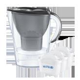 Vandfiltrering