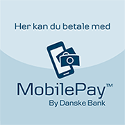 Hos Rigtig Kaffe kan du betale med MobilePay