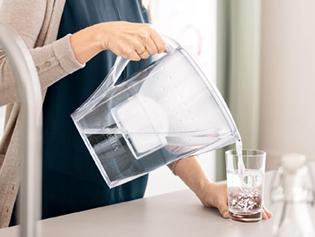 Hvad er en vandfilterkande?